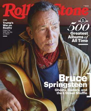 Rolling Stone №1344, 2020